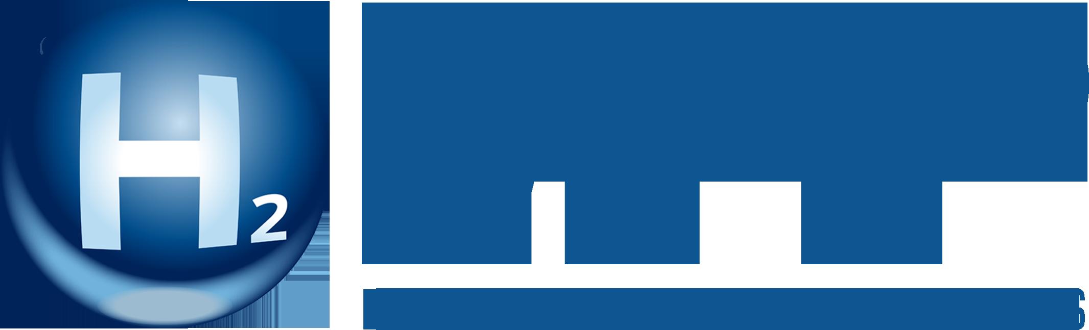 Molecular Hydrogen Products Logo